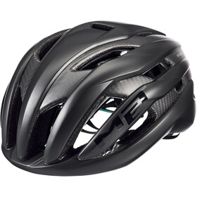 MET Trenta 3K Carbon Casco, black